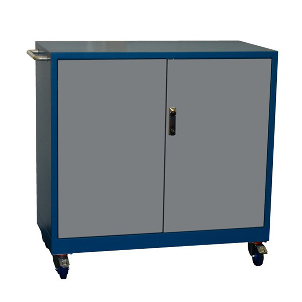 Ref: 0005 - notebook trolleys