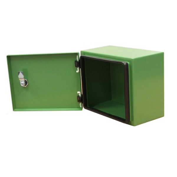 Ref: 0038 - IP54 rated electrical enclosures