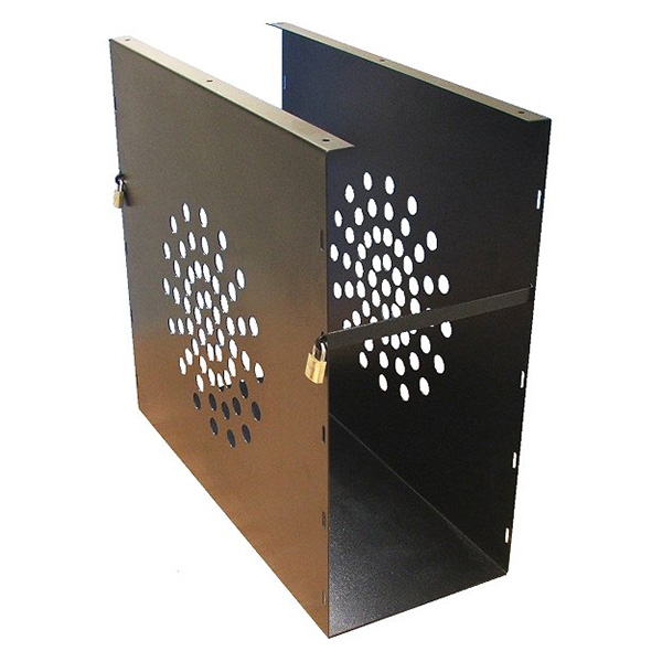Ref: 0054 – Under desk PC holders UDH1