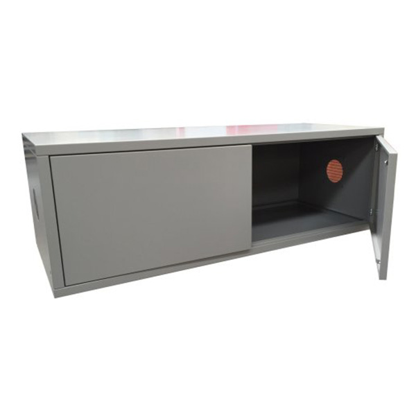 Ref: 0002 - vented metal cabinet enclosures