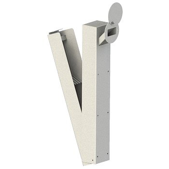 Key Drop Box Drop Off Security Cabinets A Amp R Engineering