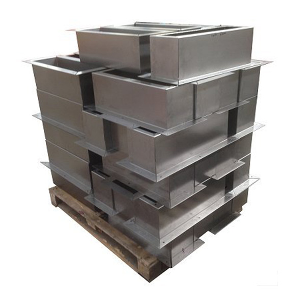 Ref: 0013 - bespoke sheet metal manufacturing work