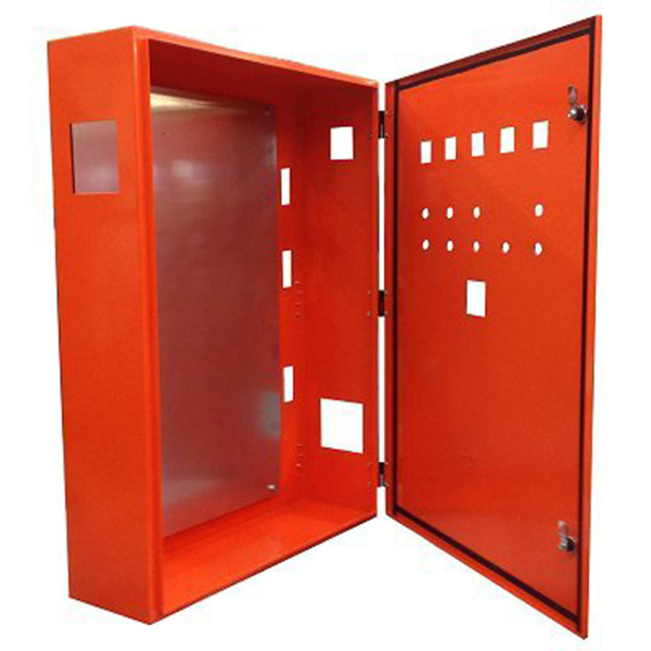 Ref: 0035 - Industrial cabinets