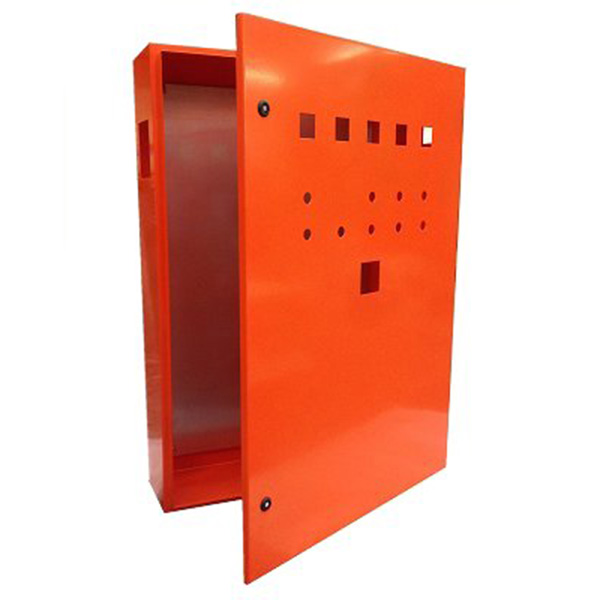 Ref: 0036 - industrial control enclosures