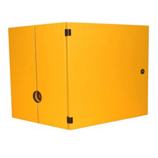 Ref: 0037 – industrial enclosures