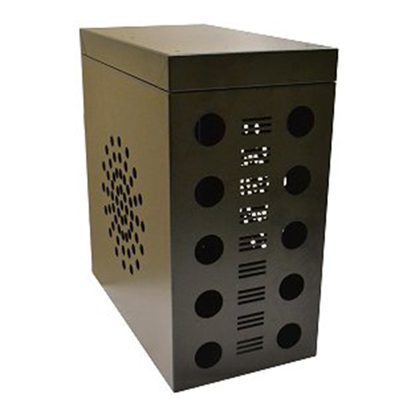 Ref: 0053 - under desk cpu enclosures