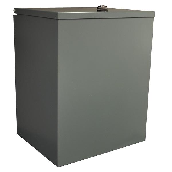 Ref: 0068 – Secure parcel box SPB2