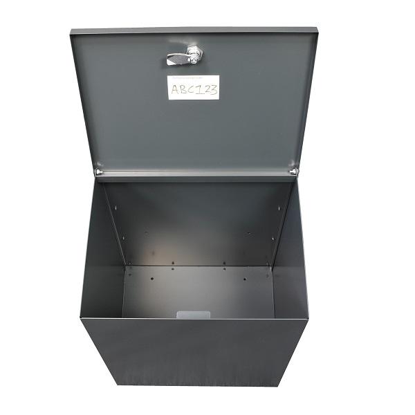 Ref: 0069 – Secure parcel box SPB2