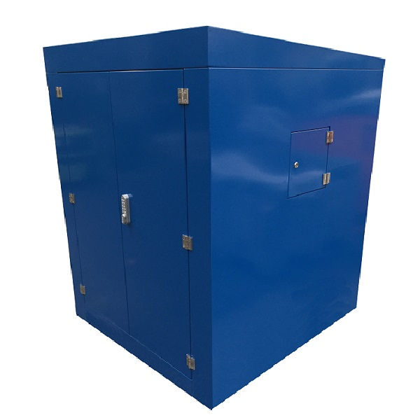 Ref: 0077 – Large meter box
